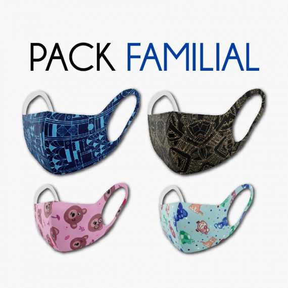 Masques_Pack_Familial