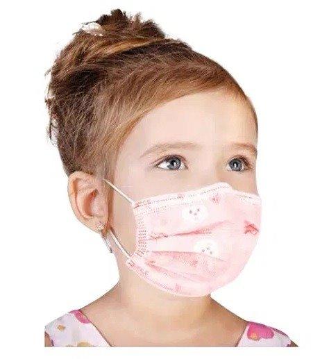 Masque enfant1