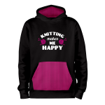 Knitting_NOIR-ROSE_hoodies_Devant