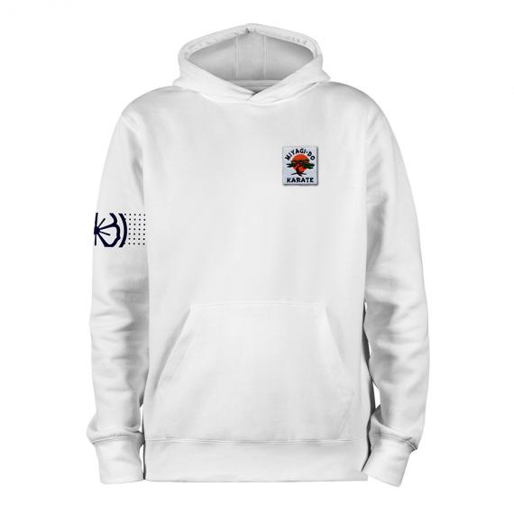 Miyagi-Do_BLANC_hoodies_Devant